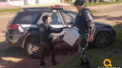 Photo of Decrab avança na investigação de assalto a propriedade rural em Dom Pedrito