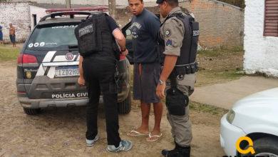 Photo of Segundo suspeito de participar de assalto na zona rural de Dom Pedrito é preso
