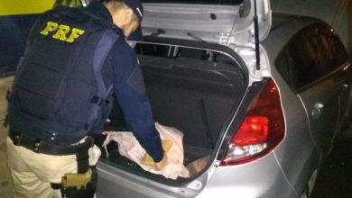 Photo of PRF apreende 35 kg de maconha em Rosário do Sul