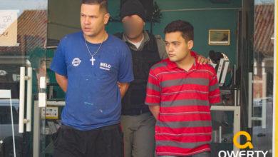 Photo of Polícia Civil prende três pessoas por tráfico de drogas em Dom Pedrito