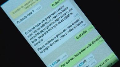 Photo of Polícia investiga 70 casos de invasão de WhatsApp no RS