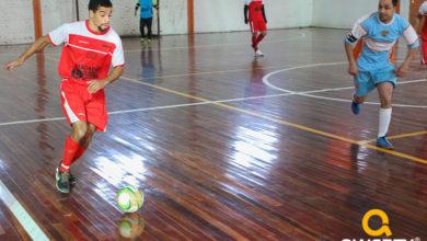 Photo of Campeonato de Futsal dos Comerciários é suspenso temporariamente