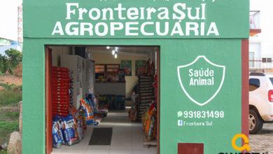 Photo of Fronteira Sul Agropecuária é novo empreendimento voltado para os animais em Dom Pedrito