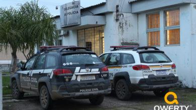 Photo of Polícia civil de Bagé prende foragido em Dom Pedrito