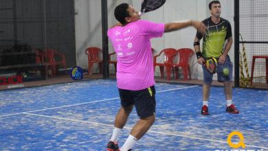 Photo of Torneio SOS Clínica Veterinária reúne em Dom Pedrito atletas de renome do padel