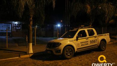 Photo of VIOLÊNCIA | Madrugada de sexta-feira registra 4 arrombamentos a residência
