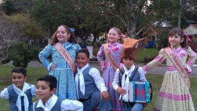 Photo of D.C. Estância da Saudade conquista 1º lugar no Pampa em Dança, em Bagé