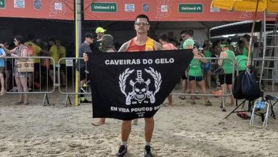 Photo of Bombeiro de Dom Pedrito conclui prova de 82 km