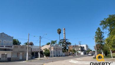 Photo of Final de semana de tempo seco e muito sol em Dom Pedrito