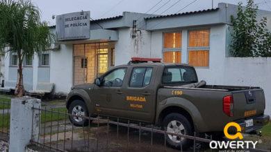 Photo of Acusado de matar cachorro no Bolicho da Pedra nega ter cometido o crime