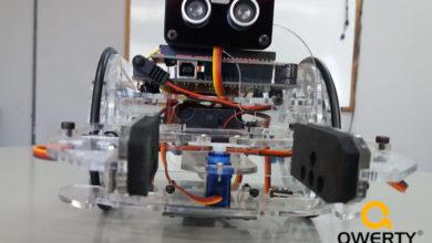 Photo of Veja algumas tendências da robótica para um futuro muito próximo