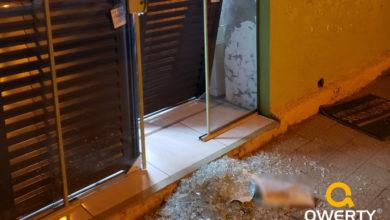 Photo of Estabelecimento comercial foi arrombado e furtado na madrugada desta quinta-feira (26)