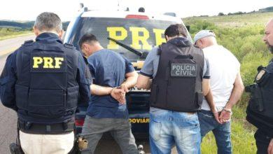 Photo of Indivíduos presos pela polícia na semana passada acusados de planejar sequestro em Dom Pedrito são soltos pela Justiça Federal