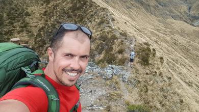 "Photo of De Queenstown, Nova Zelândia, Augusto Dias fala sobre a rotina na terra dos ""Hobbits"""