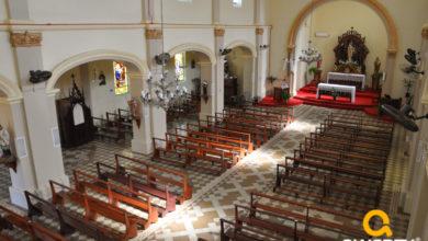 Photo of Igrejas podem retomar atividades desde que sigam orientações sanitárias
