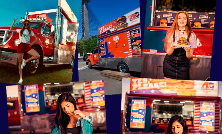 Photo of American Burger em Dom Pedrito