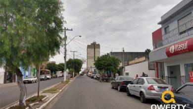 Photo of Terça-feira amanhece com tempo nublado em Dom Pedrito