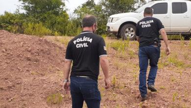 Photo of Polícia Civil recupera animal bovino furtado e apreende arma de fogo  em Dom Pedrito