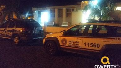 Photo of Indivíduos atiram contra residência no Bairro São Gregório
