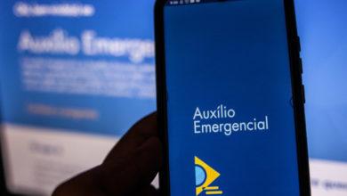 Photo of AUXÍLIO EMERGENCIAL | Mais duas parcelas são confirmadas