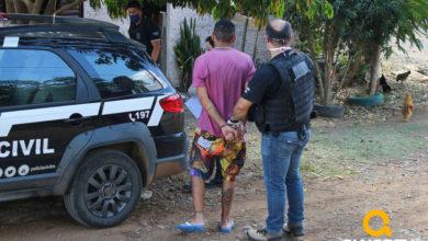 Photo of Polícia Civil apreende suspeito de tentativa de homicídio
