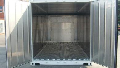 Photo of Governo do Estado oferece container freezer para armazenar corpos em Bagé