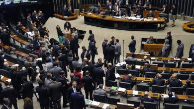 Photo of Partido Novo protesta após rejeição a corte de salários e ao uso do fundo eleitoral para combate à Covid-19