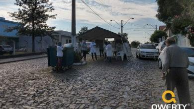 Photo of Vacinação contra a gripe para idosos e profissionais de saúde continua amanhã