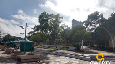 Photo of Sexta-feira amanhece com temperaturas mais baixas em Dom Pedrito