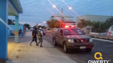 Photo of Tentativa de Homicídio acaba com homem detido pela Brigada Militar