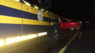 Photo of Acidente faz vítima fatal e deixa dois feridos na BR 293 em Livramento