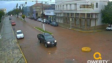Photo of Chuva deve permanecer na região até o próximo sábado