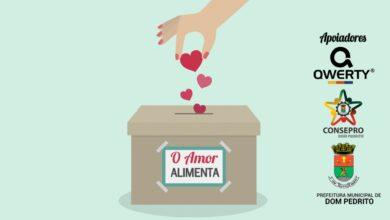 Photo of Vakinha Online O Amor Alimenta