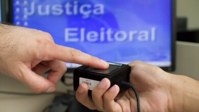 Photo of TSE exclui identificação biométrica das eleições deste ano