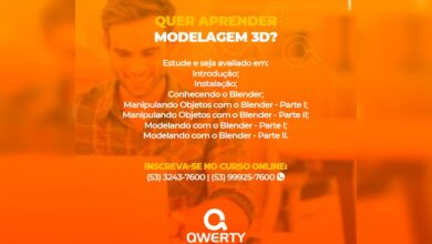 Photo of Faça um curso online por apenas R$ 19,90