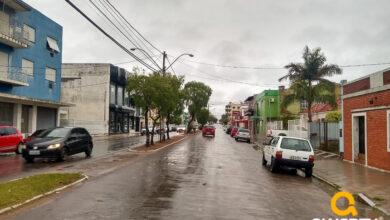 Photo of Sexta-feira será de chuva em todas as regiões