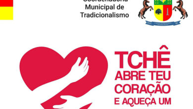 Photo of CMT na Campanha do Agasalho
