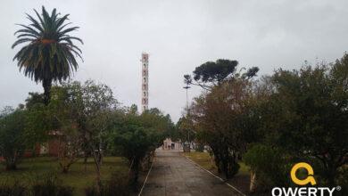 Photo of Sábado de tempo fechado e chuva fraca