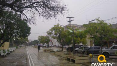 Photo of Terça-feira de instabilidades em Dom Pedrito