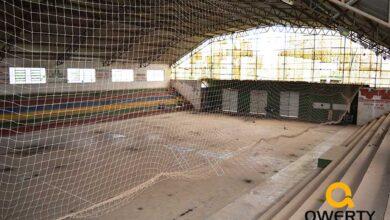 Photo of Projeto de reforma e modernização do Ginásio Municipal é aprovado