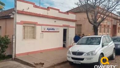 Photo of Casa do Agasalho é alvo de arrombamento