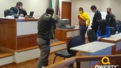 Photo of Dionatan da Silva Ernesto é condenado a nove anos de prisão