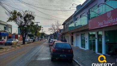 Photo of Após trégua, chuva retorna na maior parte do Estado neste sábado