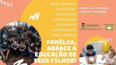 Photo of Escola e família por uma educação de qualidade