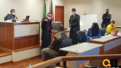 Photo of Acontece nesse momento o júri de Dionatan da Silva Ernesto