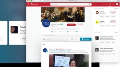 Photo of Parler, a rede social que tem atraído os conservadores