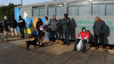 Photo of Secretaria de Saúde de Bagé promove castração de animais no bairro Pedra Branca