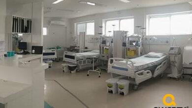 Photo of UTI de Dom Pedrito está com três pacientes em isolamento