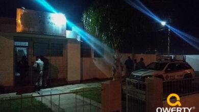 Photo of Tentiva de homicídio no Bairro Oscar Vicente e Silva