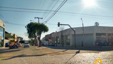 Photo of Terça-feira de sol e temperaturas elevadas no Estado